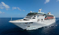 Empress Of The Seas Cruise Ship Information