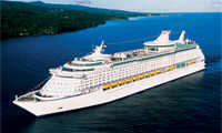 Voyager Of The Seas Cruise Ship Information