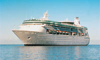 Enchantment Of The Seas Cruise Ship Information