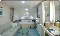 Superior Interior Stateroom